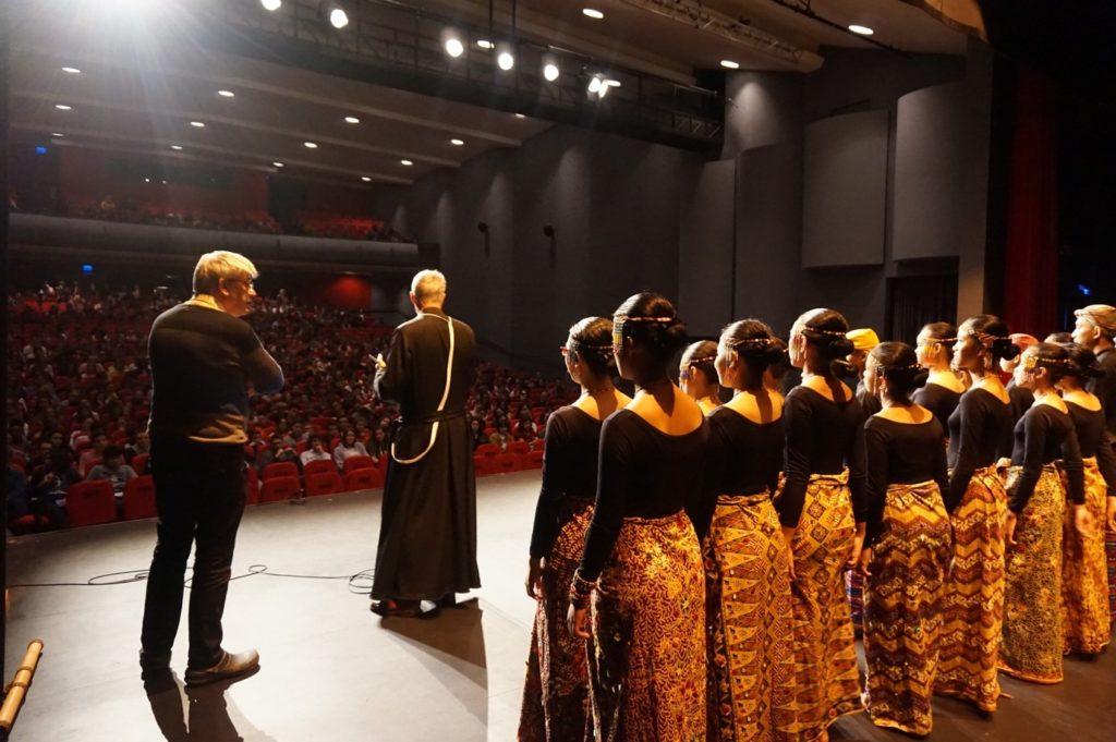Virlanie Voices Théâtre du Martolet
